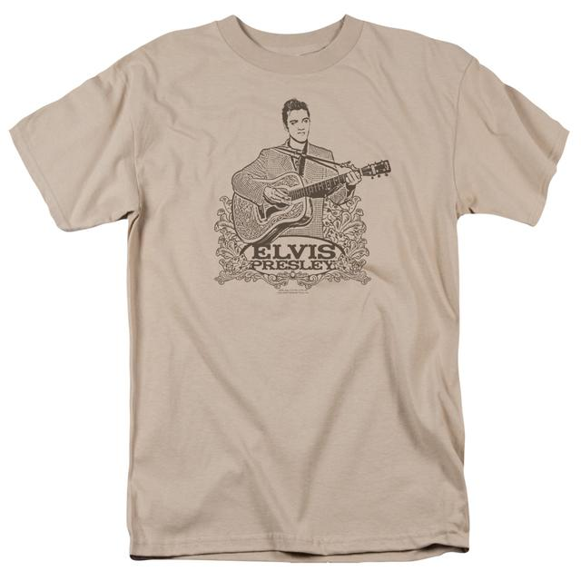 Elvis Presley Shirt | LAURELS T Shirt