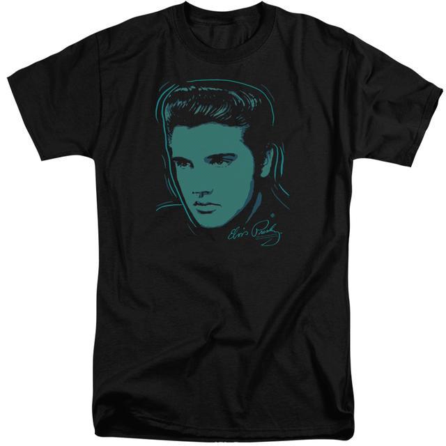Elvis Presley YOUNG DOTS