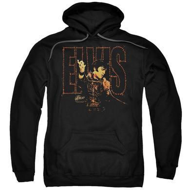 Elvis Presley Hoodie | TAKE MY HAND Pull-Over Sweatshirt
