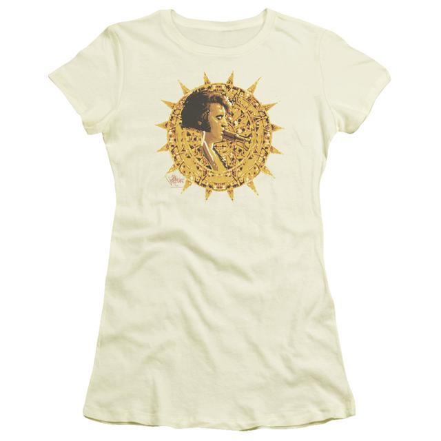 Elvis Presley Juniors Shirt | SUNDIAL Juniors T Shirt