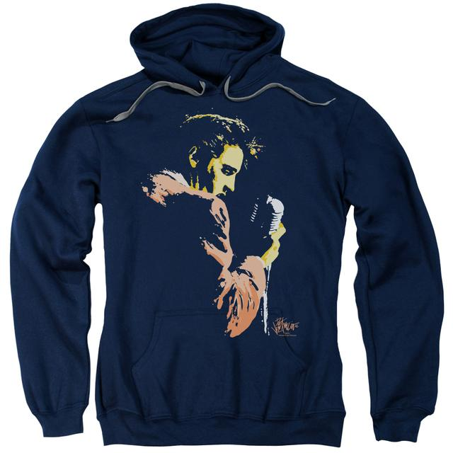 Hoodie | EARLY ELVIS Pull-Over Sweatshirt