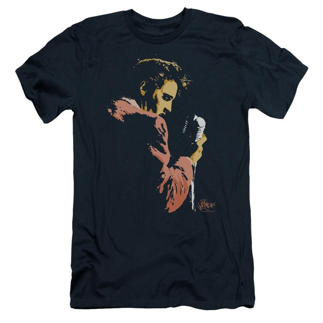 Slim-Fit Shirt | EARLY ELVIS Slim-Fit Tee