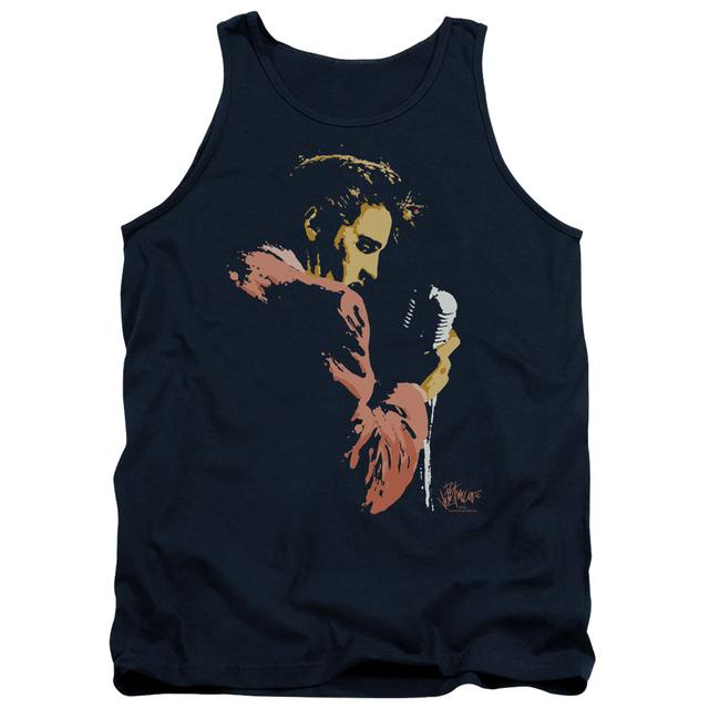 Tank Top | EARLY ELVIS Sleeveless Shirt