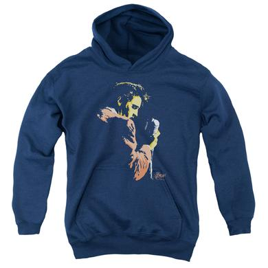 Youth Hoodie | EARLY ELVIS Pull-Over Sweatshirt