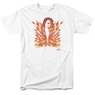 Elvis Presley Shirt | HIS LATEST FLAME T Shirt