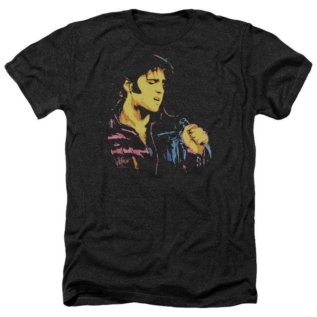 Tee | NEON ELVIS Premium T Shirt