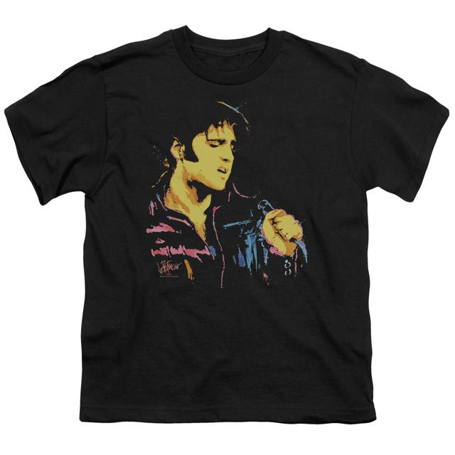 Youth Tee | NEON ELVIS Youth T Shirt