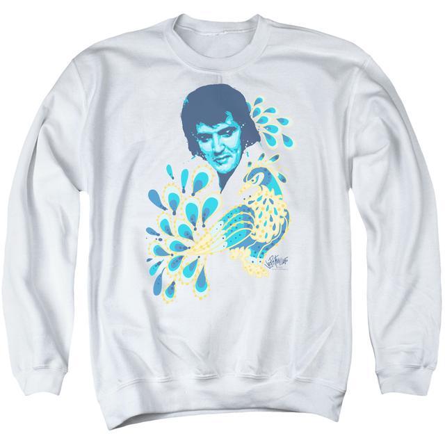 Elvis Presley PEACOCK