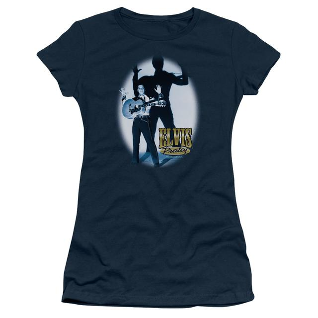 Elvis Presley Juniors Shirt | HANDS UP Juniors T Shirt