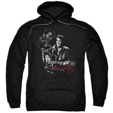 Elvis Presley Hoodie | SHOW STOPPER Pull-Over Sweatshirt