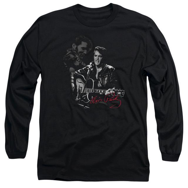 Elvis Presley T Shirt | SHOW STOPPER Premium Tee
