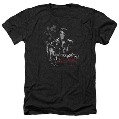 Elvis Presley Tee | SHOW STOPPER Premium T Shirt