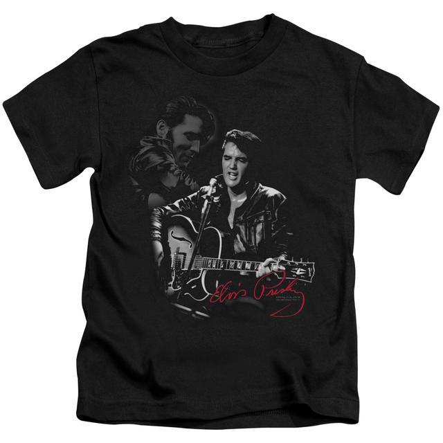 Elvis Presley Kids T Shirt | SHOW STOPPER Kids Tee