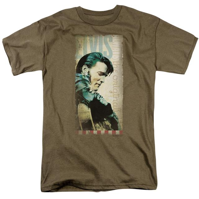 Elvis Presley Shirt | THE ORIGINAL T Shirt