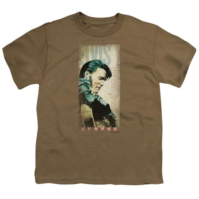 Elvis Presley Youth Tee | THE ORIGINAL Youth T Shirt