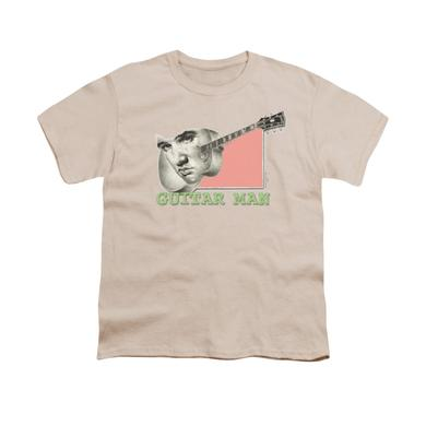Elvis Presley Youth Tee | GUITAR MAN Youth T Shirt