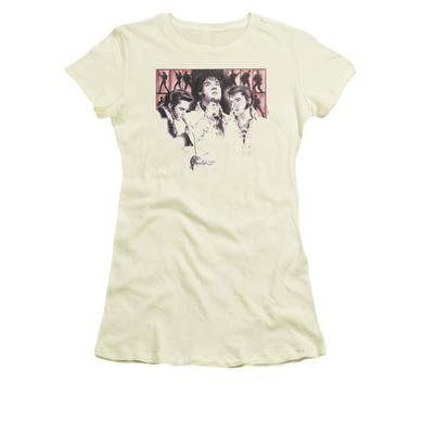 Elvis Presley Juniors Shirt | IN CONCERT Juniors T Shirt