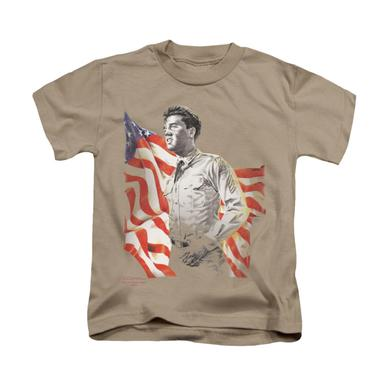 Elvis Presley Kids T Shirt | FREEDOM Kids Tee