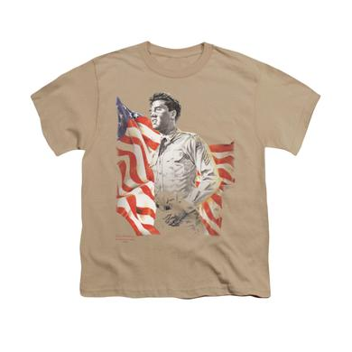 Elvis Presley Youth Tee | FREEDOM Youth T Shirt