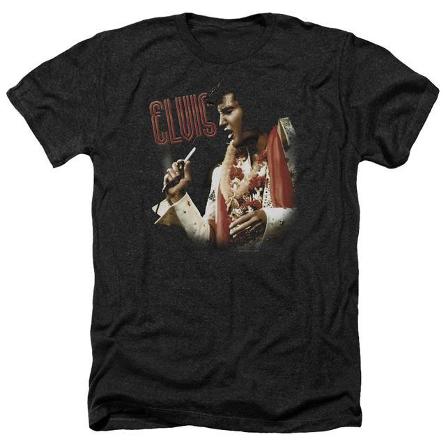 Elvis Presley Tee | SOULFUL Premium T Shirt