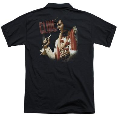 Elvis Presley SOULFUL (BACK PRINT)