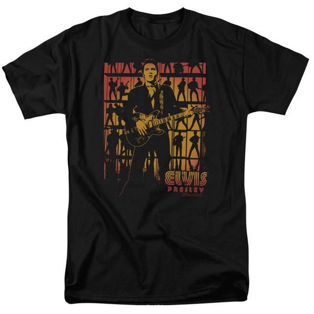 Elvis Presley Shirt | COMEBACK SPOTLIGHT T Shirt