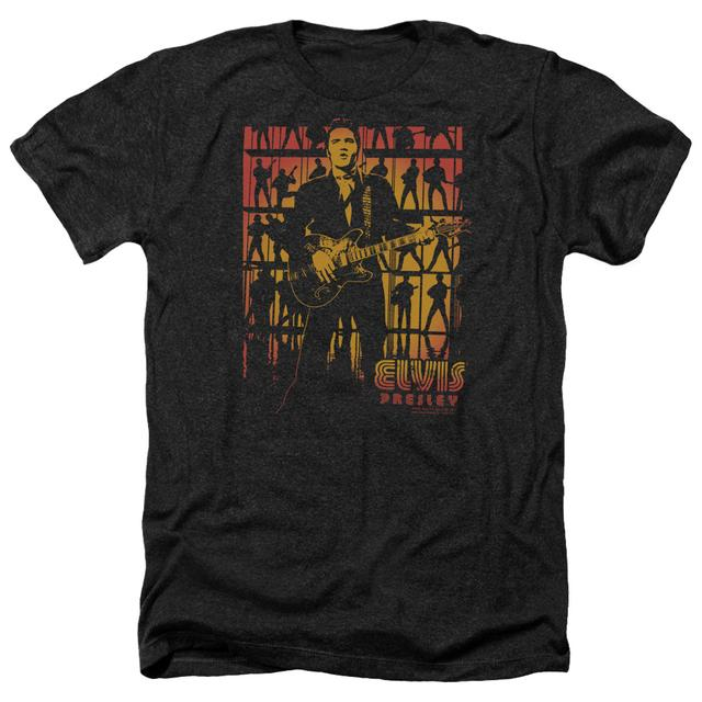 Elvis Presley Tee | COMEBACK SPOTLIGHT Premium T Shirt
