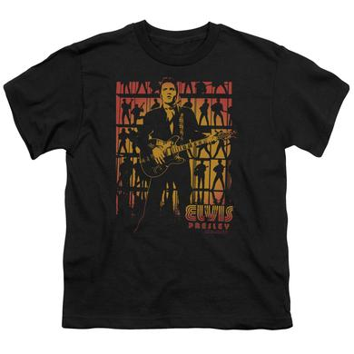Elvis Presley Youth Tee | COMEBACK SPOTLIGHT Youth T Shirt