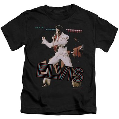 Elvis Presley Kids T Shirt | HIT THE LIGHTS Kids Tee