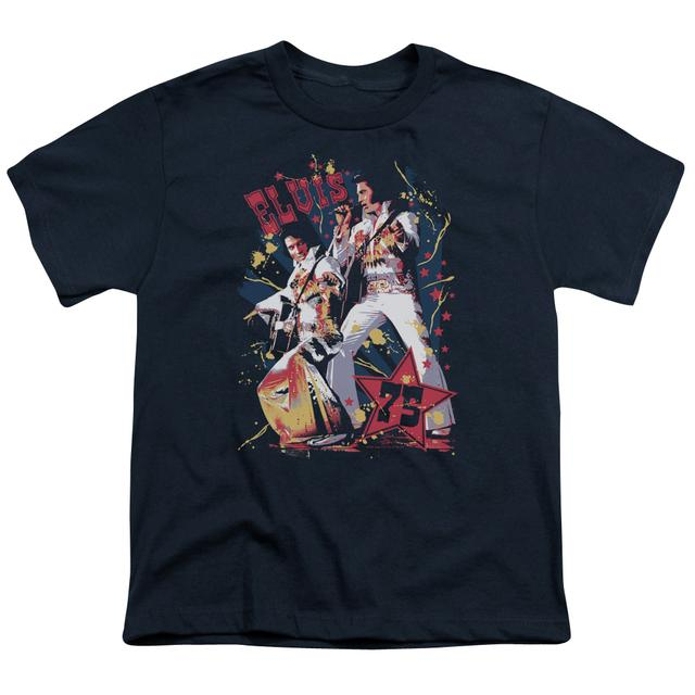 Youth Tee | EAGLE ELVIS Youth T Shirt
