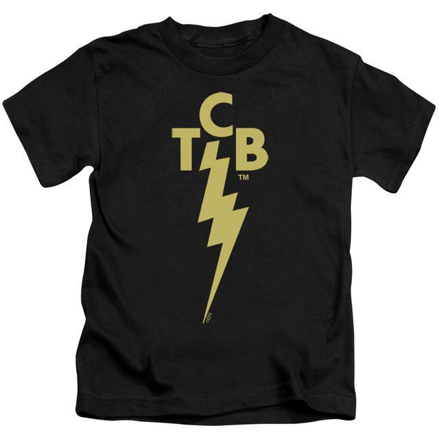 Elvis Presley Kids T Shirt | TCB LOGO Kids Tee