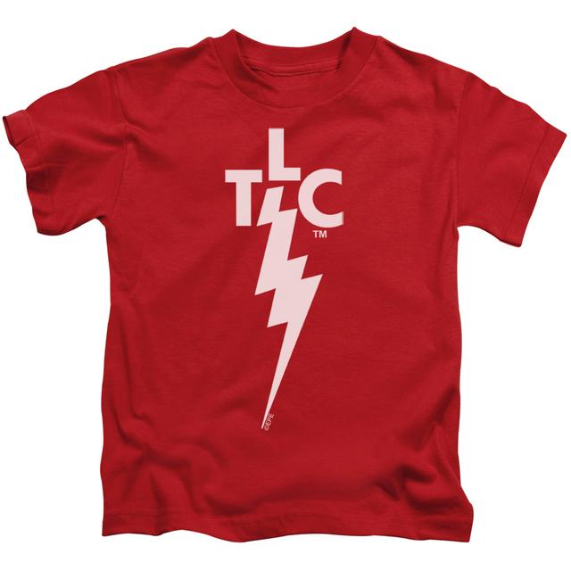 Elvis Presley Kids T Shirt | TLC LOGO Kids Tee