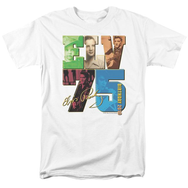 Elvis Presley Shirt | BIRTHDAY 2010 T Shirt