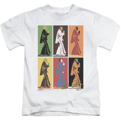 Elvis Presley Kids T Shirt | RETRO BOXES Kids Tee