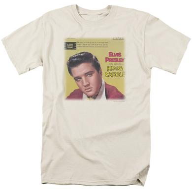 Elvis Presley Shirt | KING CREOLE SOUNDTRACK T Shirt