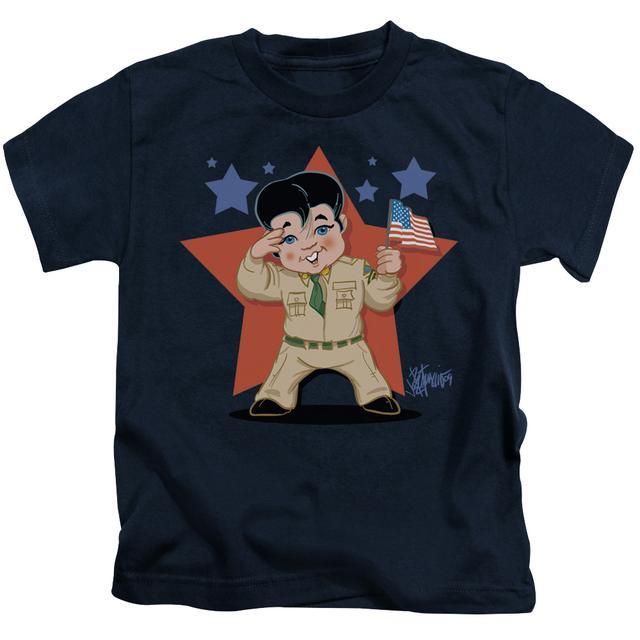 Elvis Presley Kids T Shirt | LIL G I Kids Tee