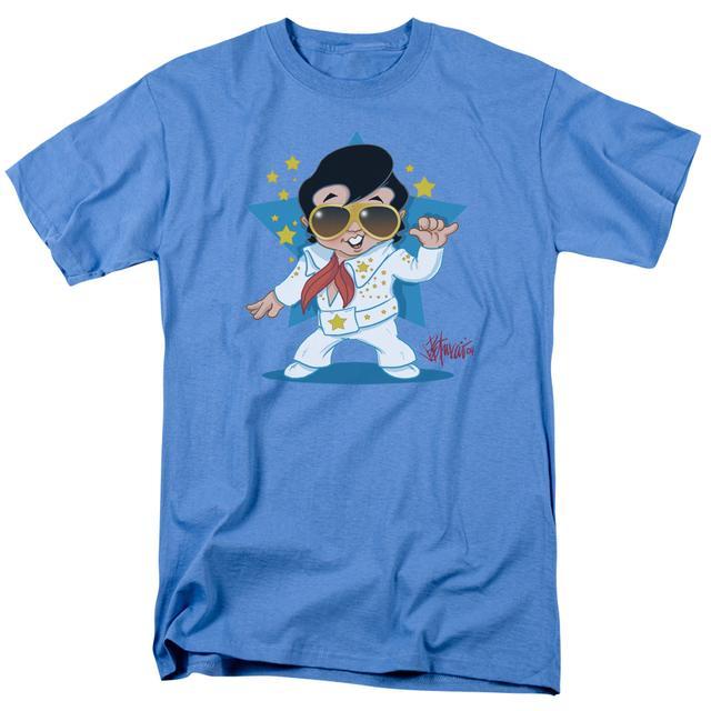 Elvis Presley Shirt   JUMPSUIT T Shirt