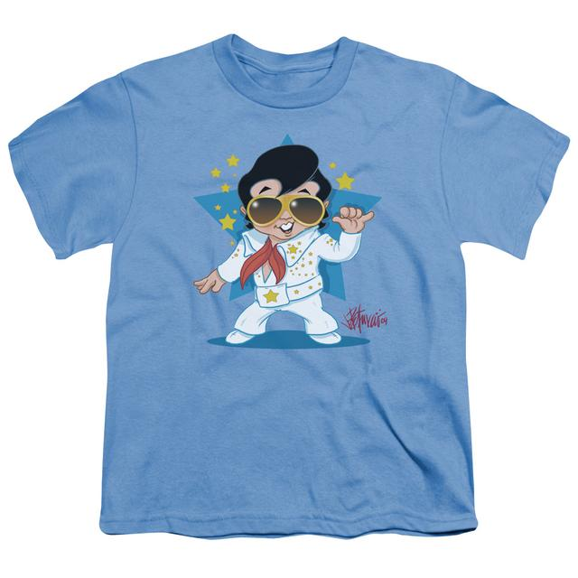 Elvis Presley Youth Tee | JUMPSUIT Youth T Shirt