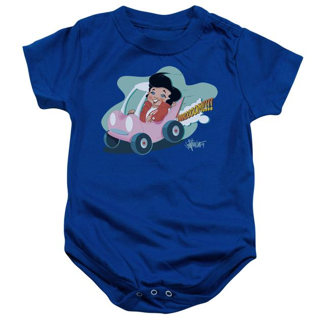 Elvis Presley Baby Onesie | SPEEDWAY Infant Snapsuit
