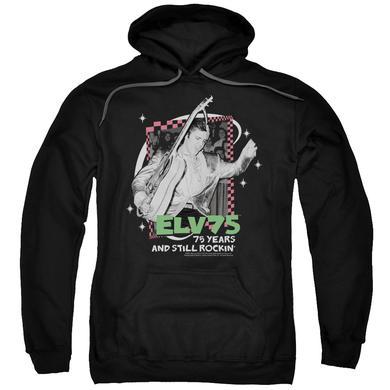 Elvis Presley Hoodie | STILL ROCKIN Pull-Over Sweatshirt