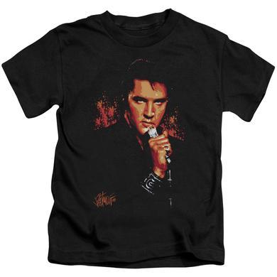 Elvis Presley Kids T Shirt | TROUBLE Kids Tee
