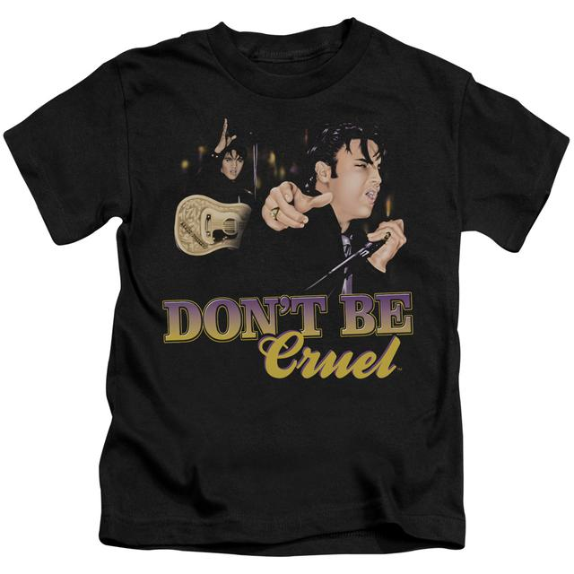 Elvis Presley Kids T Shirt | DON'T BE CRUEL Kids Tee