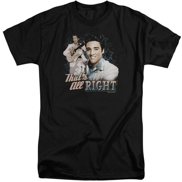 Elvis Presley THAT'S ALL RIGHT