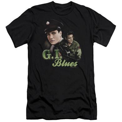 Elvis Presley Slim-Fit Shirt | G I BLUES Slim-Fit Tee