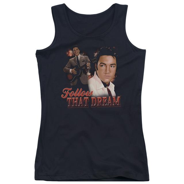 Elvis Presley FOLLOW THAT DREAM