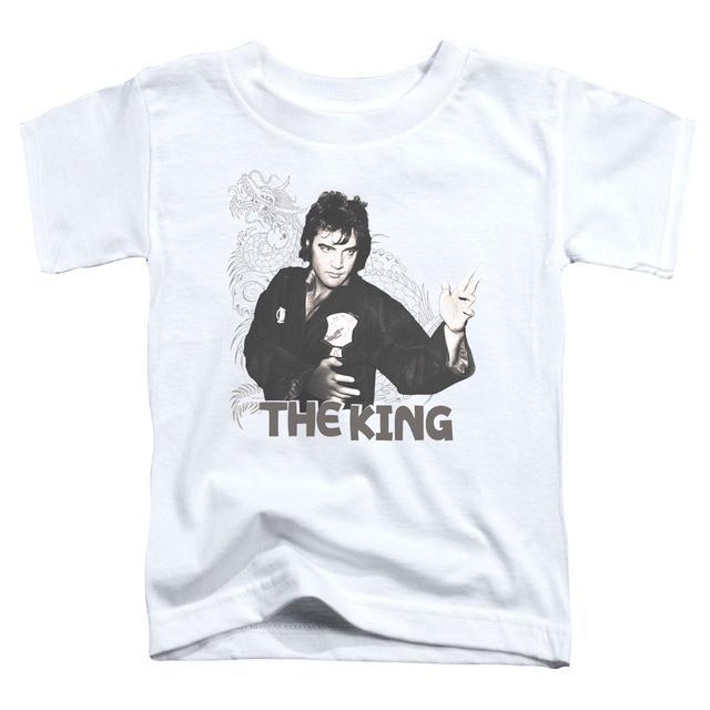 Elvis Presley FIGHTING KING