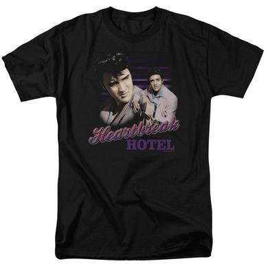 Elvis Presley Shirt | HEARTBREAK HOTEL T Shirt