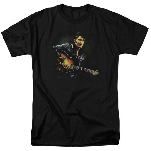 Elvis Presley Shirt | 1968 T Shirt