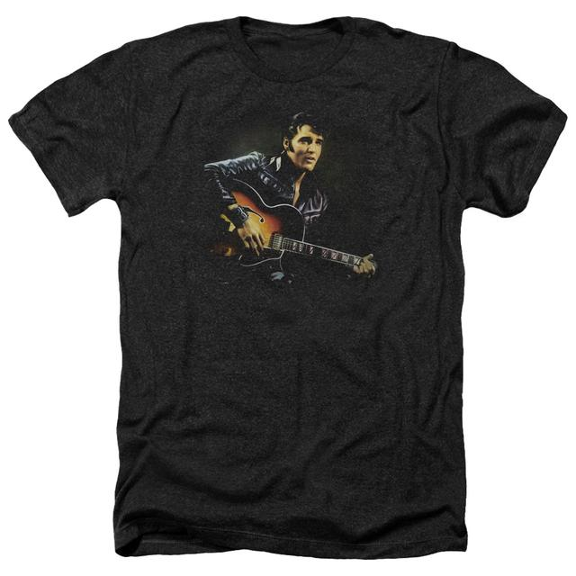 Elvis Presley Tee | 1968 Premium T Shirt