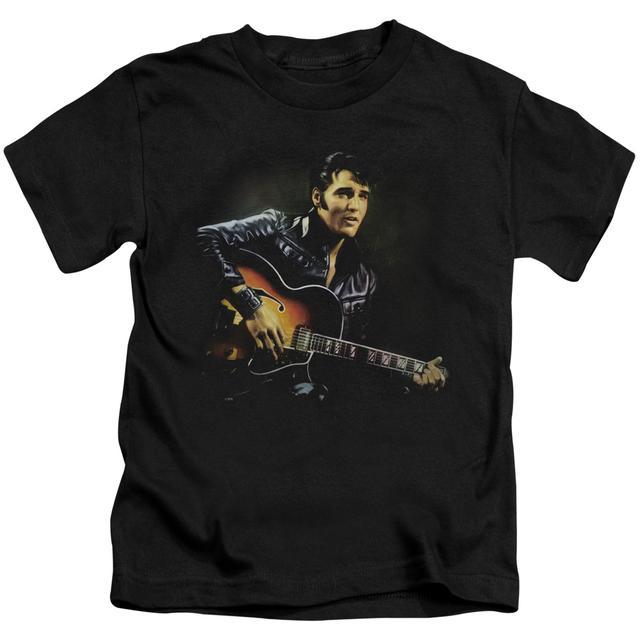 Elvis Presley Kids T Shirt | 1968 Kids Tee
